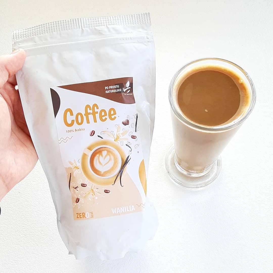 Kawa o smaku Wanilii – Po Prostu Naturalnie