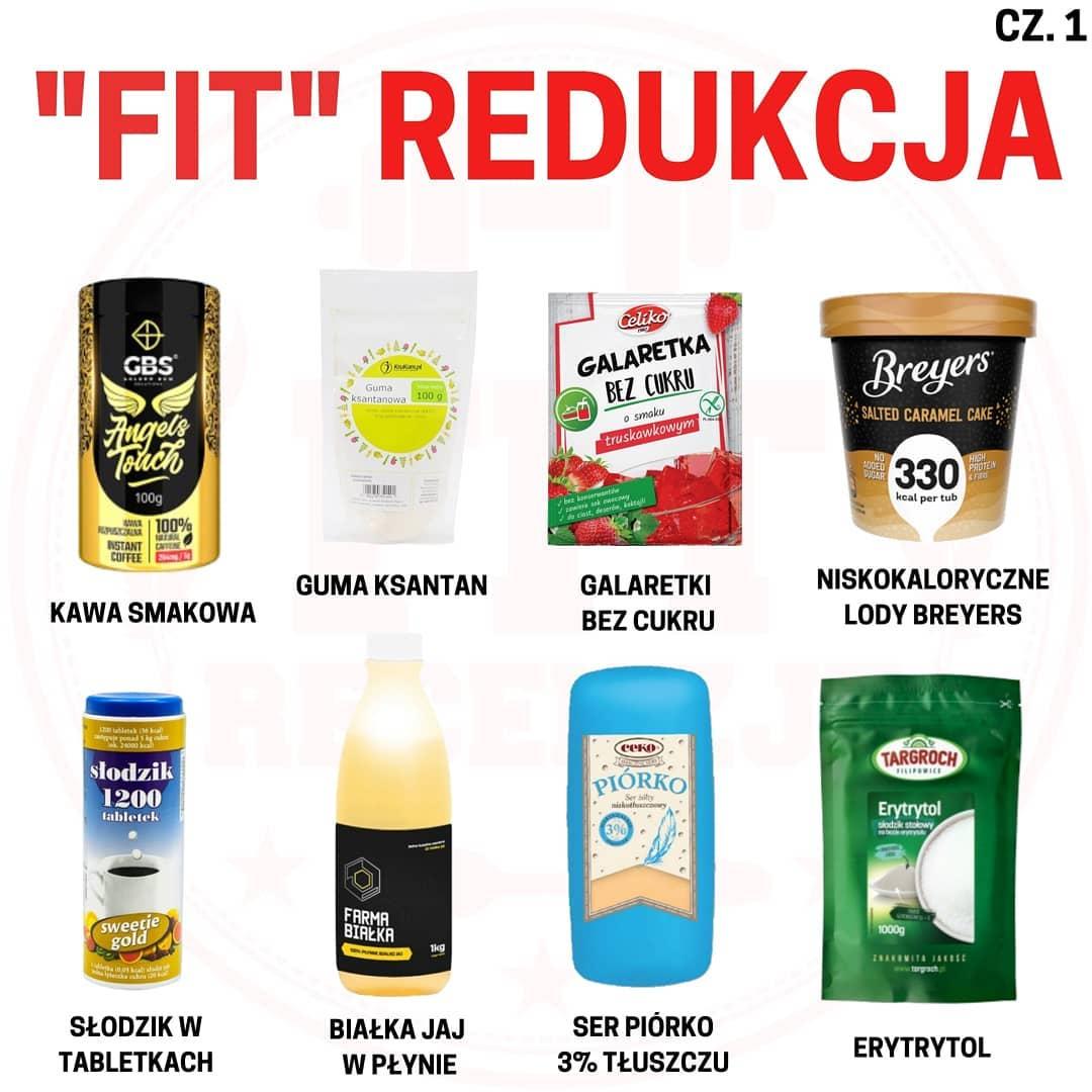 fit redukcja cz.1