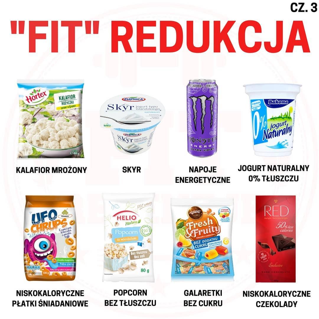 """Fit"" redukcja cz.3 – must have na deficycie!"