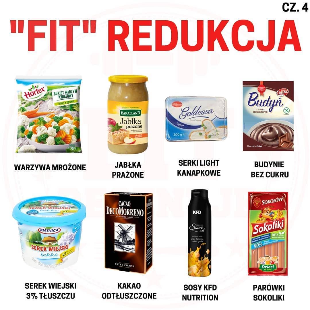 fit redukcja cz.4