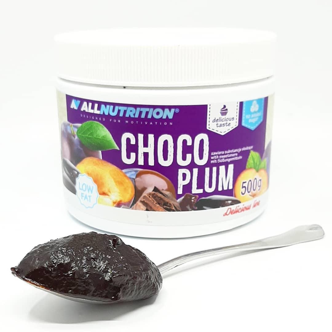 All Nutrition Choco Plum