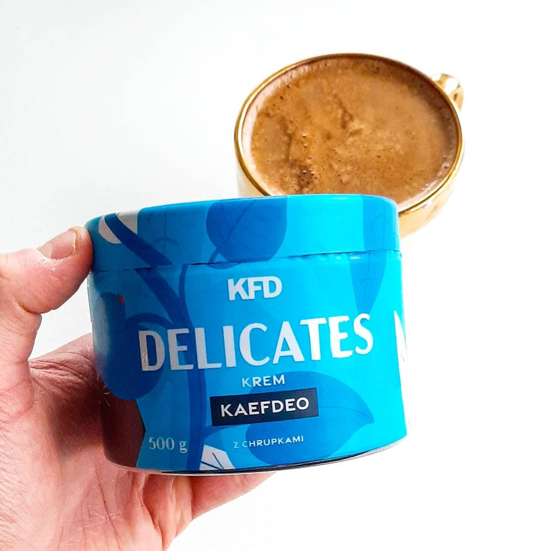 KFD Krem Delicates KAEFDEO